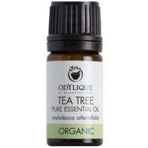 Eteryczny olejek Drzewo herbaciane Essential Care 5 ml