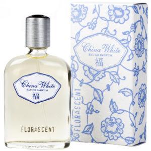 Florascent CHINA WHITE Woda perfumowana Olfactive Art Collection 30 ml