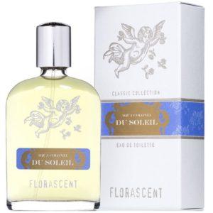 Florascent woda toaletowa Classic Collection Aqua Colonia Du Soleil 30 ml