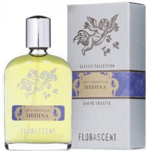 Florascent woda toaletowa Classic Collection Aqua Orientalis Medina 30 ml
