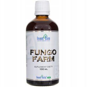 Fungo Farm Invent Farm 100 ml