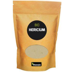 Grzyb hericium - soplówka jeżowata bio w proszku Hanoju 100 g