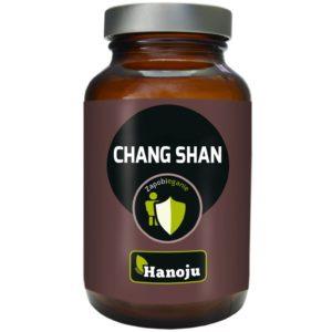 Hanoju Chang Shan ekstrakt 90 kapsułek