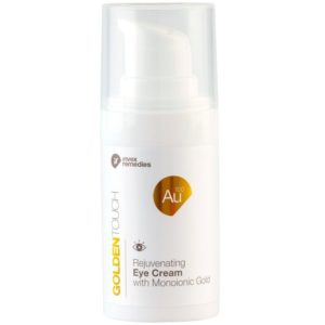 Invex Remedies krem pod oczy Au100 Golden Touch 15 ml