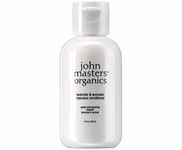 John Masters Organics lawenda i awokado intensywna odżywka 60 ml