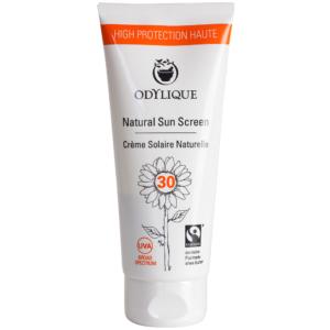 Krem przeciwsłoneczny SPF 30 Odylique Essential Care 50 ml