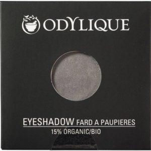 Mineralny cień do powiek Szary Łupek/Slate Odylique Essential Care 1,9 g