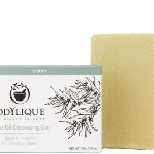 Mydło z oliwy Odylique Essential Care 100 g