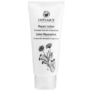 Mleczko regenerujące Pierwsza pomoc Repair lotion Odylique Essential Care 60 ml