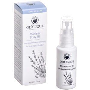 Odylique Essential Care Mosimix Body Oil spray odstraszający owady
