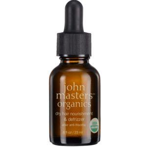 Odżywka do suchych włosów John Masters Organics 23 ml