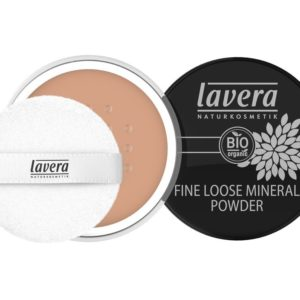 Puder sypki 05 Almond Lavera 8 g (Migdał)