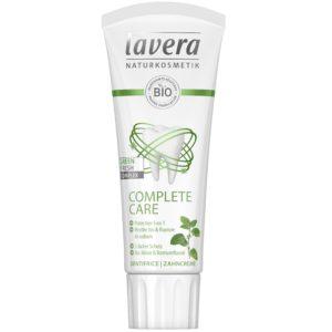 Pasta do zębów z bio-miętą i fluorkiem sodu Lavera 75 ml