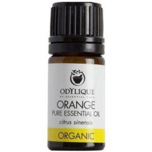 Pomarańcza Essential Care olejek eteryczny 5 ml