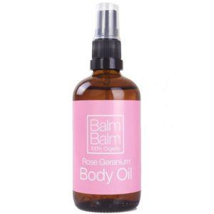 Różany olejek do ciała Balm Balm 100 ml