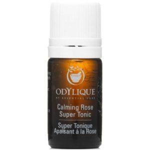 Różany super tonik kojąco-nawilżający Odylique Essential Care PRÓBKA 5 ml