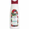Szampon i żel pod prysznic 2 w 1 z czerwonymi owocami Coslys 750 ml