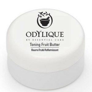 Organiczne tonujące masło owocowe do ciała Odylique Essential Care PRÓBKA 5 ml