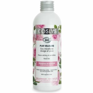 Woda micelarna do skóry wrażliwej Coslys 200 ml
