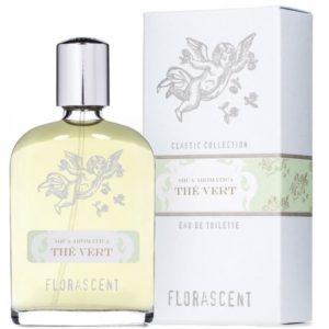 Woda toaletowa Classic Collection Aqua Aromatica The Vert Florascent 30 ml