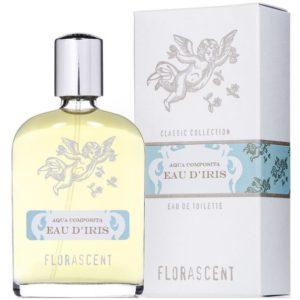 Woda toaletowa Classic Collection Aqua Composita Iris Florascent 30 ml