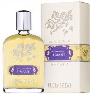 Woda toaletowa Classic Collection Aqua Composita Umami Florascent 30 ml