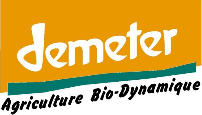 certyfikat ekologiczny demeter