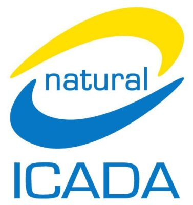 certyfikat ekologiczny icada