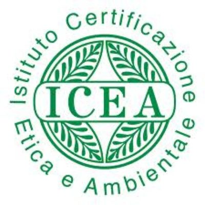 certyfikat ekologiczny icea