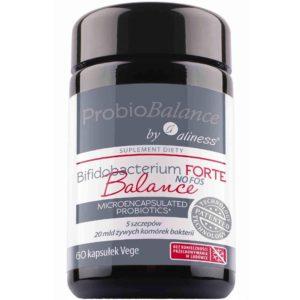Aliness ProbioBalance Bifidobacterium Balance 30 kapsułek
