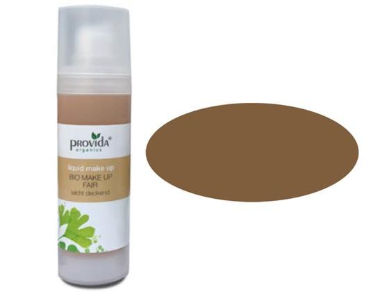 Bio-Make-Up Amber Provida Organics 30 ml