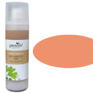 Bio-Make-Up Medium Provida Organics 30 ml