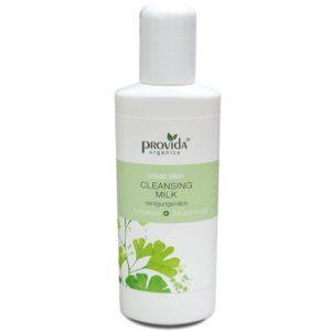 Provida Organics Clear Skin Mleczko oczyszczające 100 ml