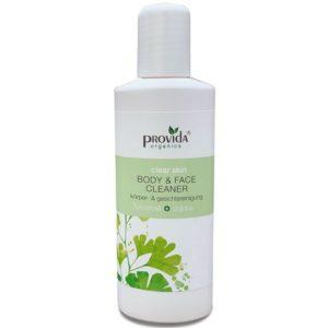 Clear Skin olejek oczyszczający do twarzy i ciała Provida Organics