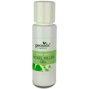Provida Organics Clear Skin żel przeciw wypryskom 10 ml