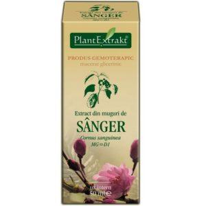 Dereń świdwa (Cornus sanguinea) Sanger PlantExtrakt 50 ml