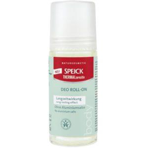 Dezodorant roll-on z wodą termalną Thermal Sensitiv Speick 50 ml