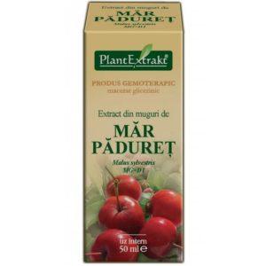 Dzika jabłoń (Malus silvestris) Mar Paduret PlantExtrakt 50 ml