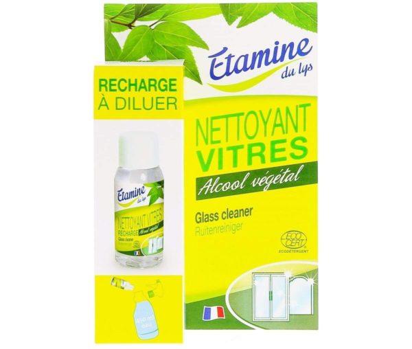 EDL Etamine du Lys | X Koncentrat do szyb i luster cytrus 50 ml
