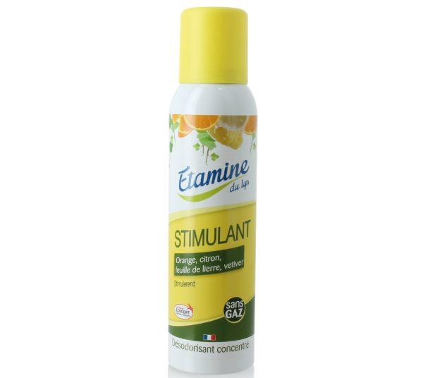 Odświeżacz powietrza w sprayu Energetyzujący EDL Etamine du Lys 125 ml