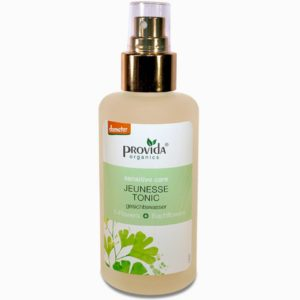 Ekologiczny tonik do twarzy Jeunesse Provida Organics 50 ml