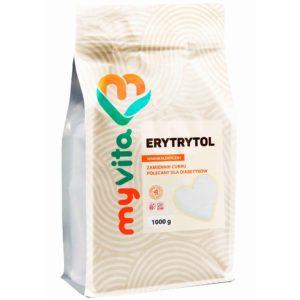 Erytrytol MyVita 1000 g
