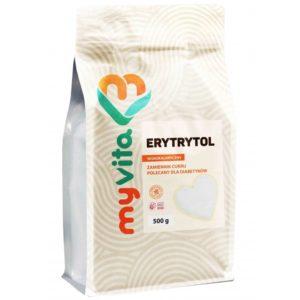 Erytrytol MyVita 500 g