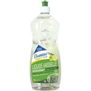 Etamine du Lys Płyn do mycia naczyń bergamotka i tymianek 1 L