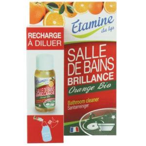 Etamine du Lys | X Koncentrat do łazienki pomarańcza 50 ml
