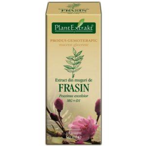 Frasin PlantExtrakt Jesion wyniosły (Fraxinus excelsior) 50 ml
