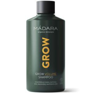 GROW VOLUME MADARA Szampon nadający objętość włosom 250 ml