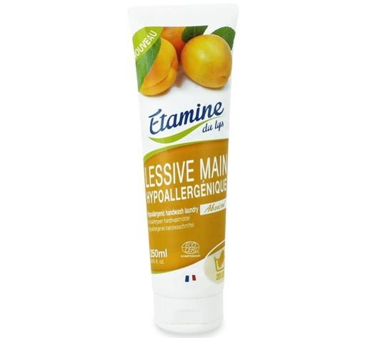 Hipoalergiczny płyn do prania ręcznego Morela EDL Etamine du Lys 250 ml