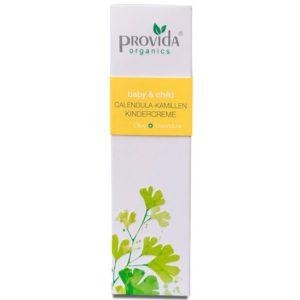 Krem dla dzieci nagietkowo-rumiankowy Provida Organics 50 ml