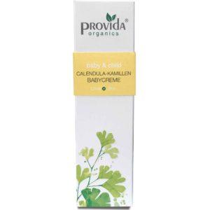 Krem dla niemowląt nagietkowo-rumiankowy Provida Organics 50 ml